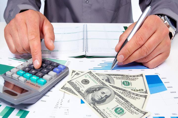 Quản lý tài chính công ty khởi nghiệp