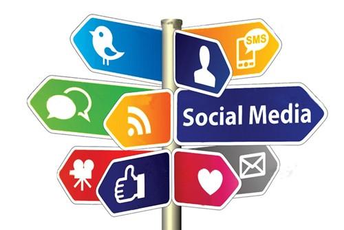 Mạng xã hội giúp marketing hiệu quả