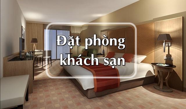 Thiết kế web khách sạn 2