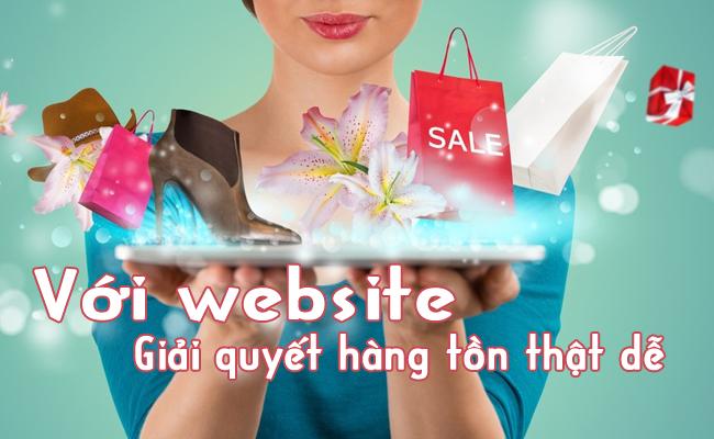 Thiết kế web bán hàng tại đà nẵng