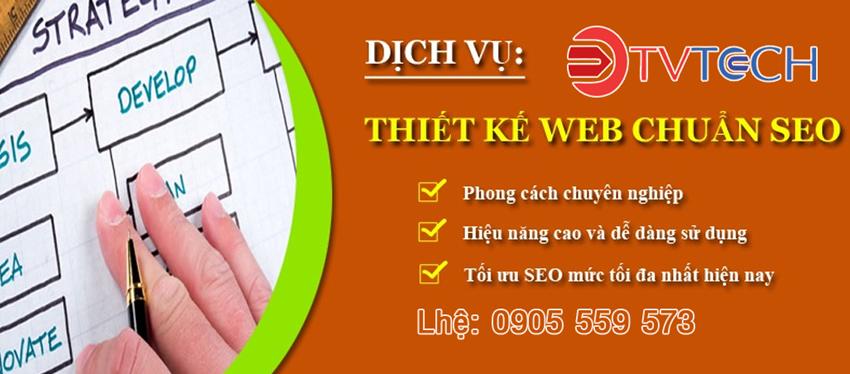 thietkeweb