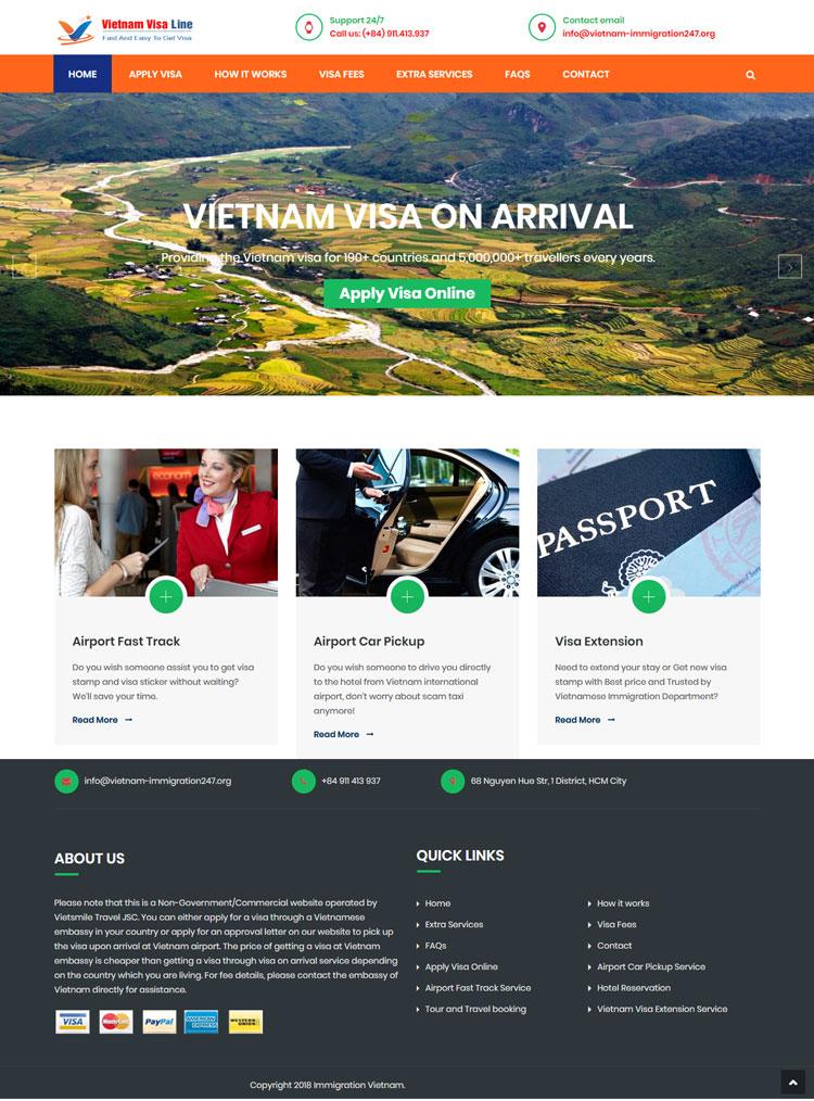 Apply-Visa-Vietnam-online