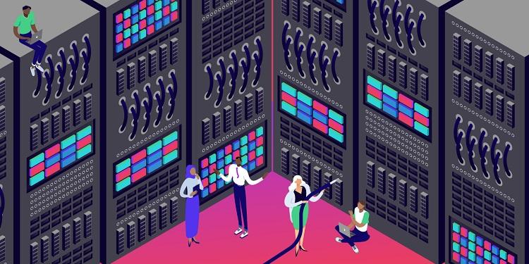 dịch vụ cung cấp hosting cho website