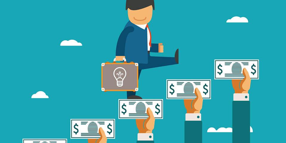 Ý tưởng khởi nghiệp kinh doanh là chất liệu cần thiết đầu tiên khi khởi nghiệp