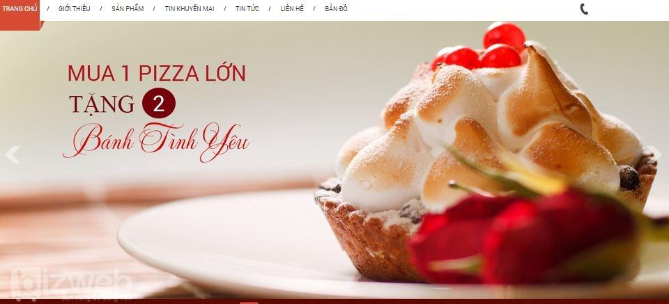 Tập trung vào thực khách để cung cấp dịch vụ và thiết kế website nhà hàng phù hợp