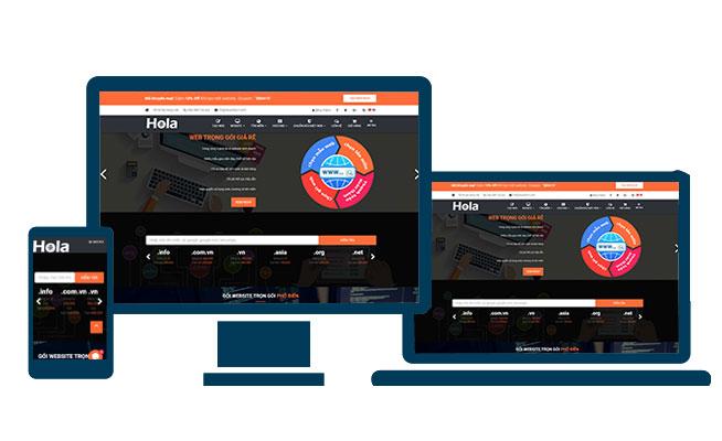 Tính năng website giới thiệu công ty