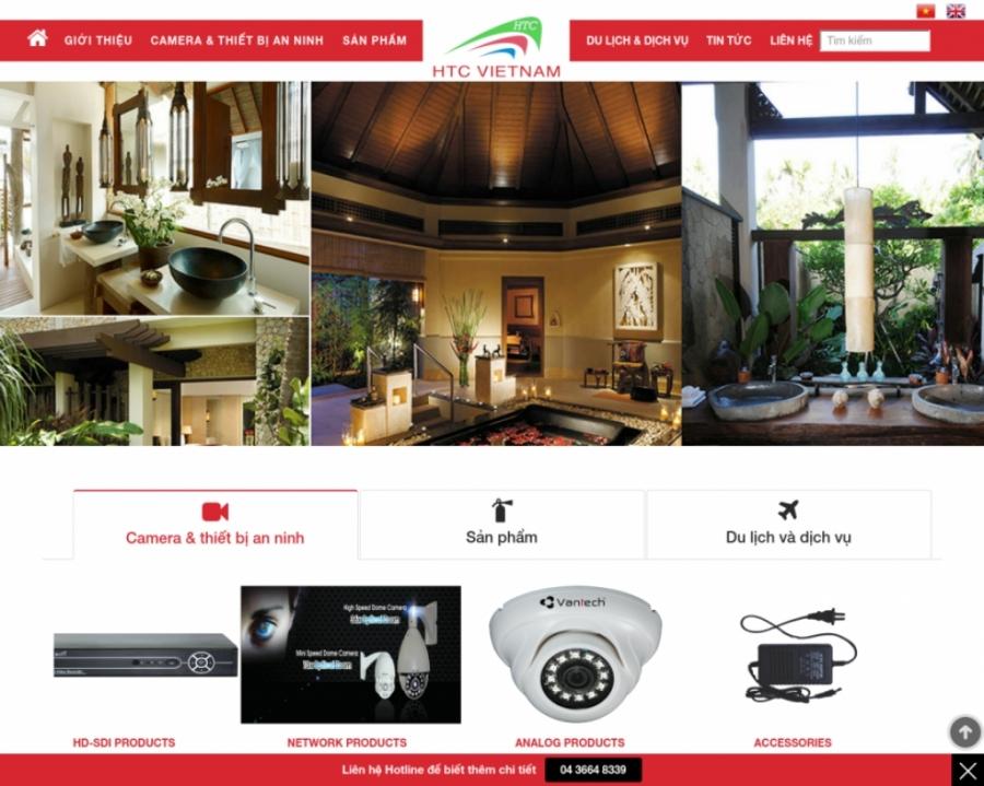 website-doanh-nghiep