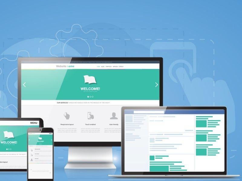 Thiết kế web bán hàng Đà Nẵng
