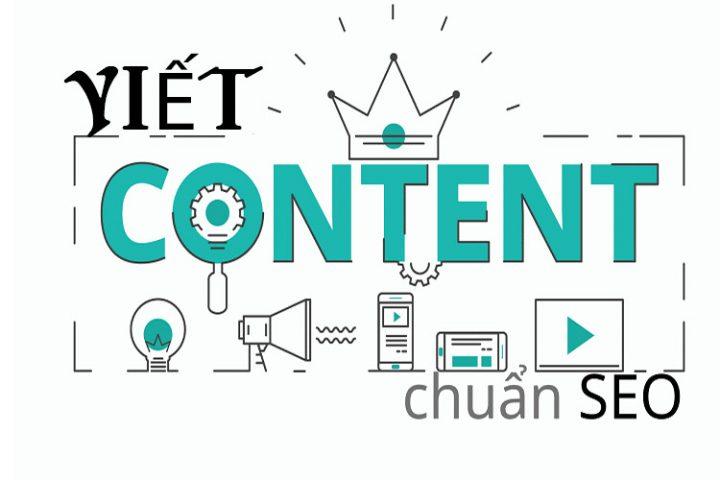 Viết content chuẩn seo là thế nào?
